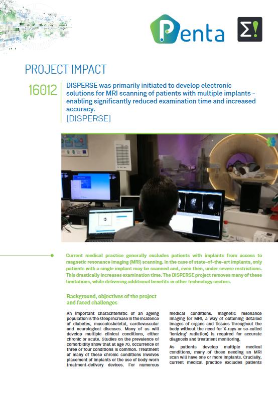 Project impact pdf