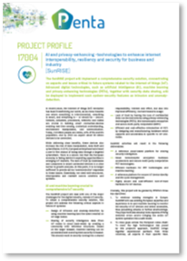 Project profile pdf