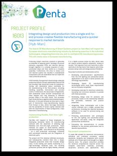 Project profile pdf