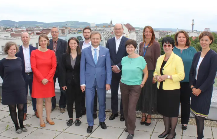 Welcome to the Austrian EUREKA Chairmanship