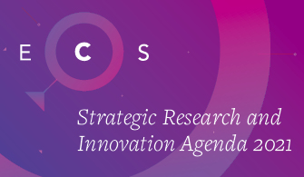 New 2021 ECS Strategic Research and Innovation Agenda draft version available